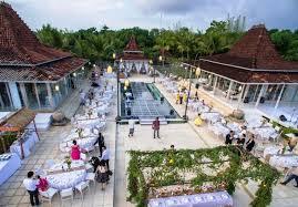 Plenilunio Villa Jimbaran, Bali