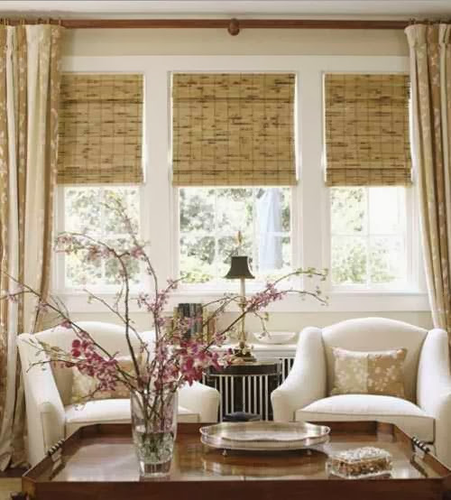 interior window design photo
