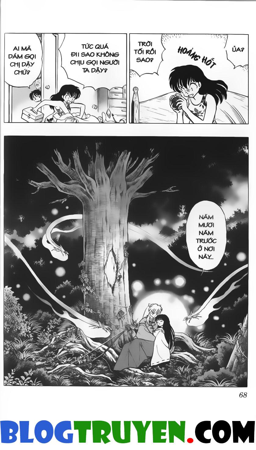 Inuyasha vol 18.4 trang 11