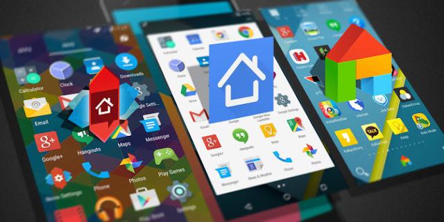 أفضل 5 تطبيقات لانشر للأندرويد لعام 2019