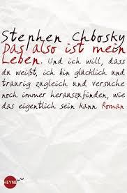 Das also ist mein Leben - Stephen Chbosky