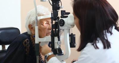 """Nuevos anteojos permiten que vean los """"legalmente"""" ciegos"""