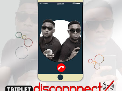 [MUSIC] Triplet _ Disconnect (Prod. by: ITSCYONTHEBEAT MIXED BY JONNYKAGE)
