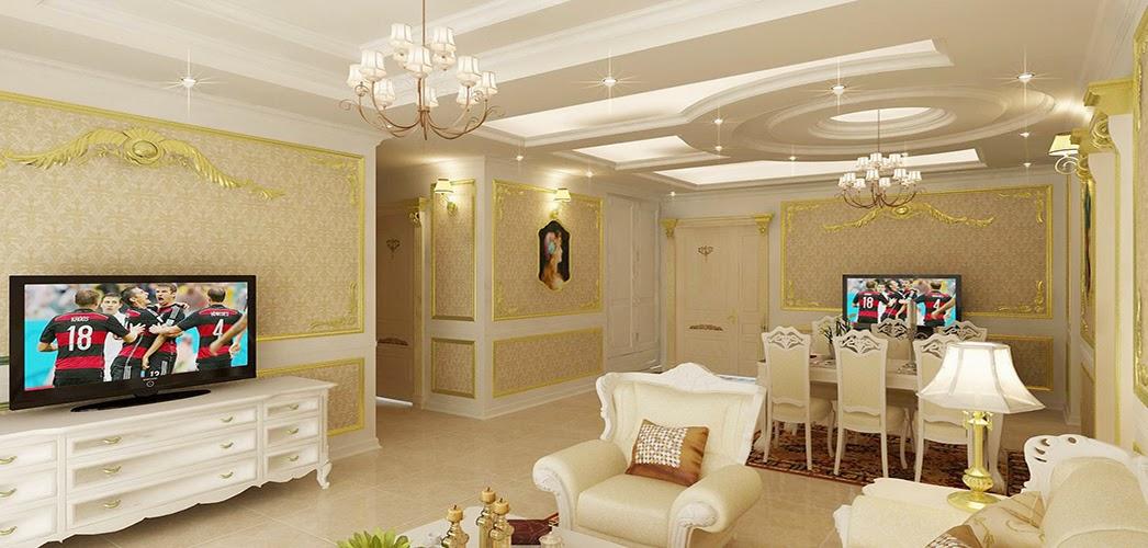 Thiết kế căn hộ chung cư Seasons Avenue - Capitaland Hoàng Thành