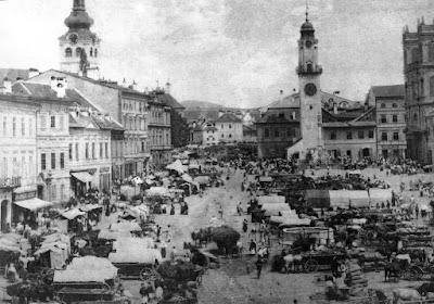 Ciudades europeas en el siglo XIX