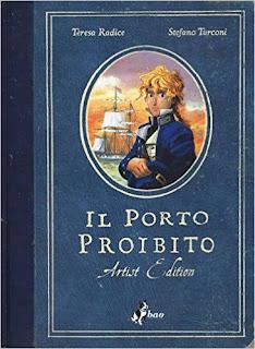 Il Porto Proibito. Artist Edition PDF