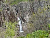 Рассказ - В поисках Гусгарфского водопада - Александр Машков