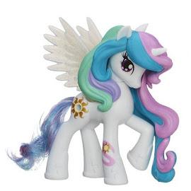 My Little Pony Doll and Pony Set Princess Celestia Brushable Pony