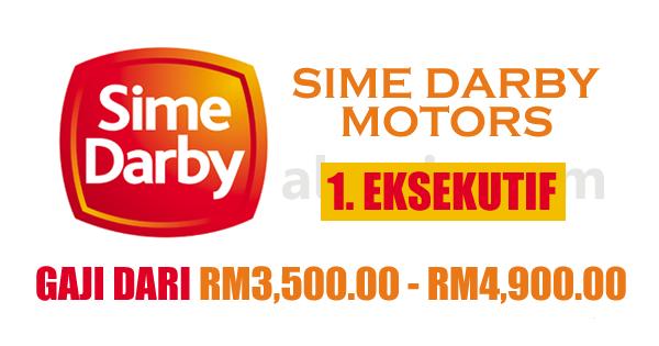 Sime Darby Motors