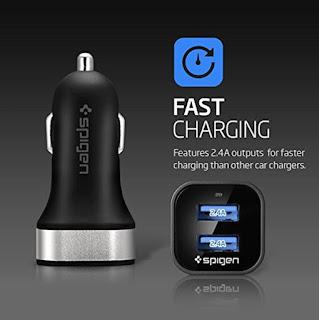 Prezzo più basso per caricabatterie telefono da auto con ricarica rapida