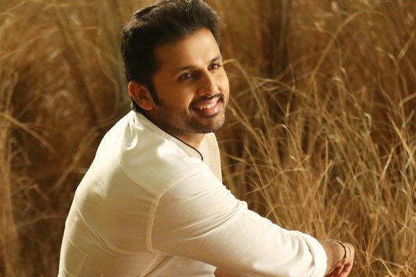 Nithin Wallpapers 4k 5k