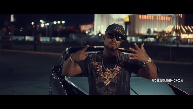 """Prestes a lançar seu novo álbum, Young Buck lança o clipe do seu novo single """"Too Rich"""""""