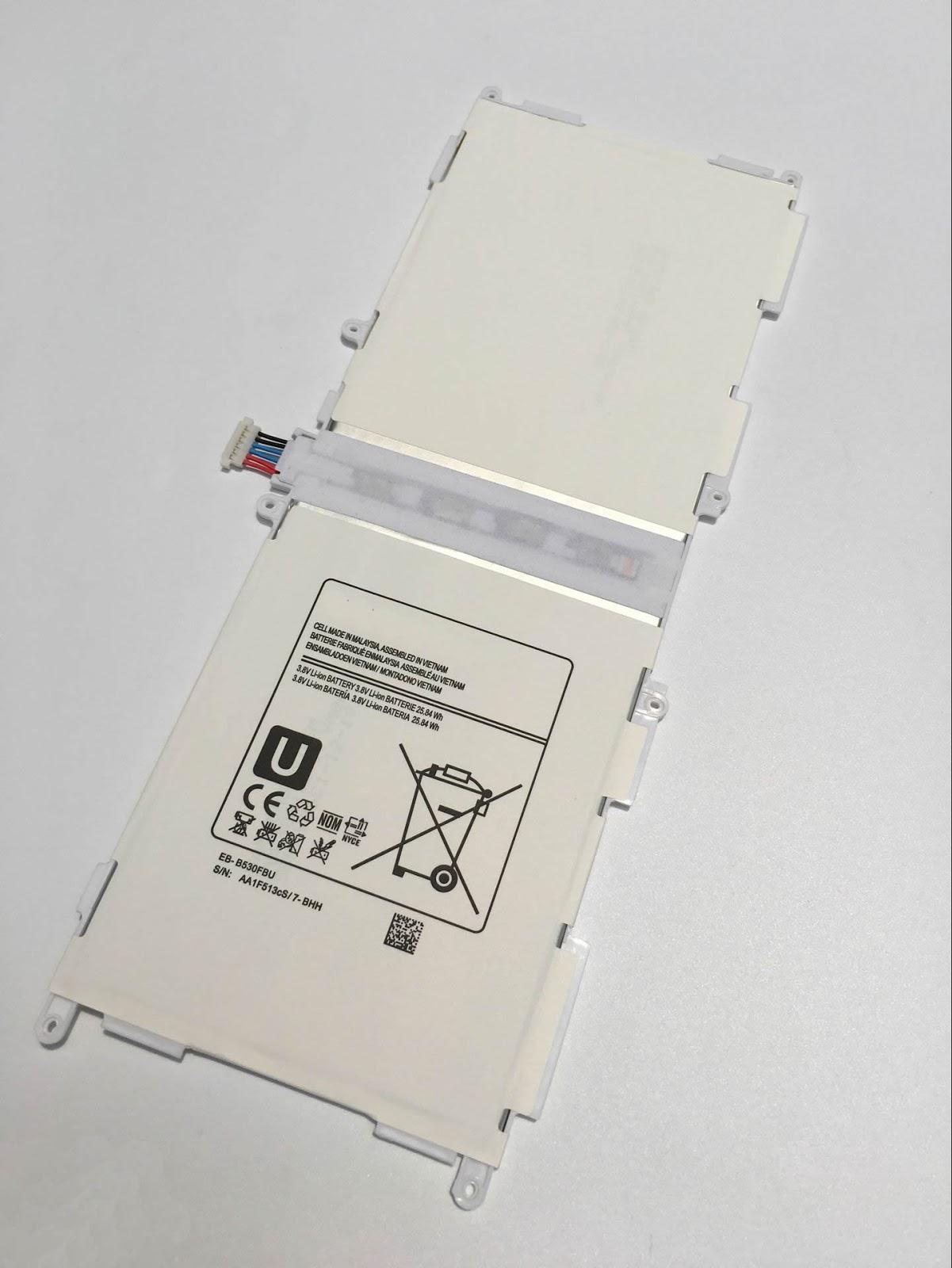 Samsung GALAXY Tab4 10.1 T530 T531 T535