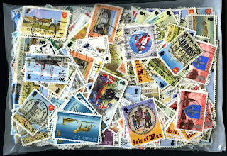 © Canveypost.org - RNIB Stamps Appeal