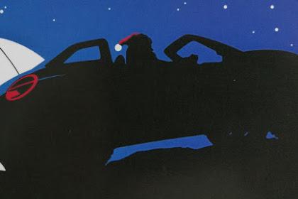 VW Christmas card could review I.D. shoreline carriage EV