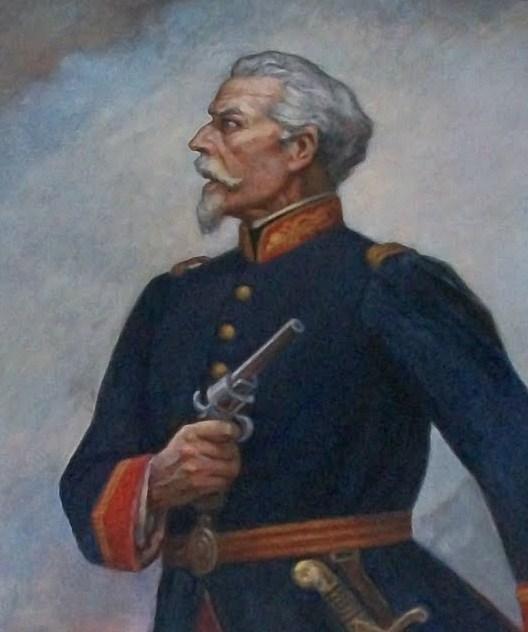 Biografia De Francisco Bolognesi Resumen