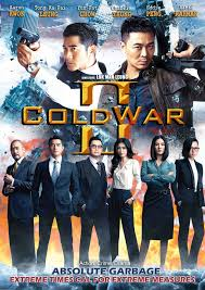 Nonton Film Cold War II (2016) Movie Sub Indonesia