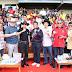Final Kejurnas Seri II Pacuan Kuda Piala Presiden di Tompaso dibuka Menkumham RI