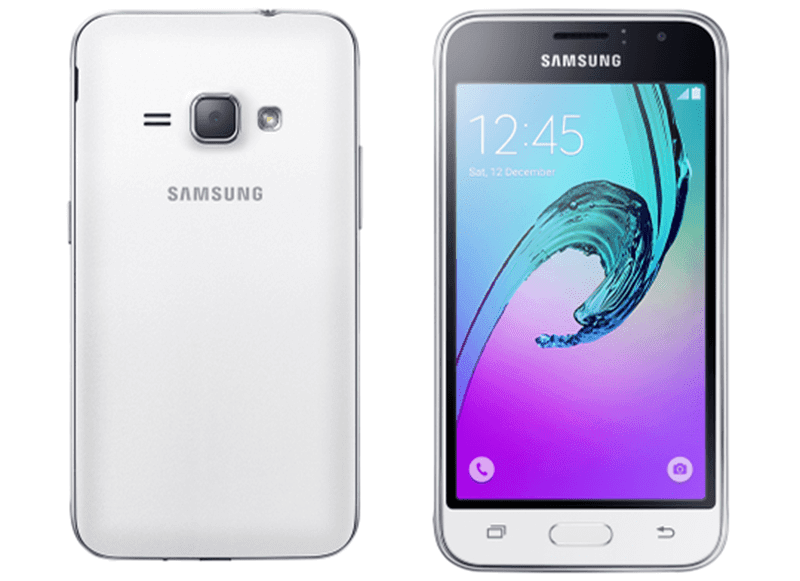 Samsung Galaxy J1 2016 edition goes official