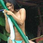 Andrea Rincon, Selena Spice Galeria 26 : Polo Gris – My Biggest Fan.. a Chicken Foto 80
