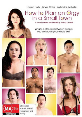 How to Plan an Orgy in a Small Town (2015)