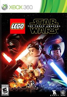 Download Lego Star Wars: The Force Awakens Xbox 360
