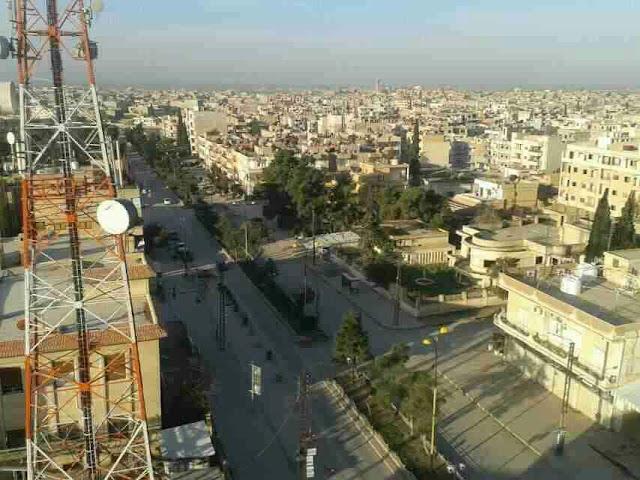 المسيحيين في الجزيرة السورية