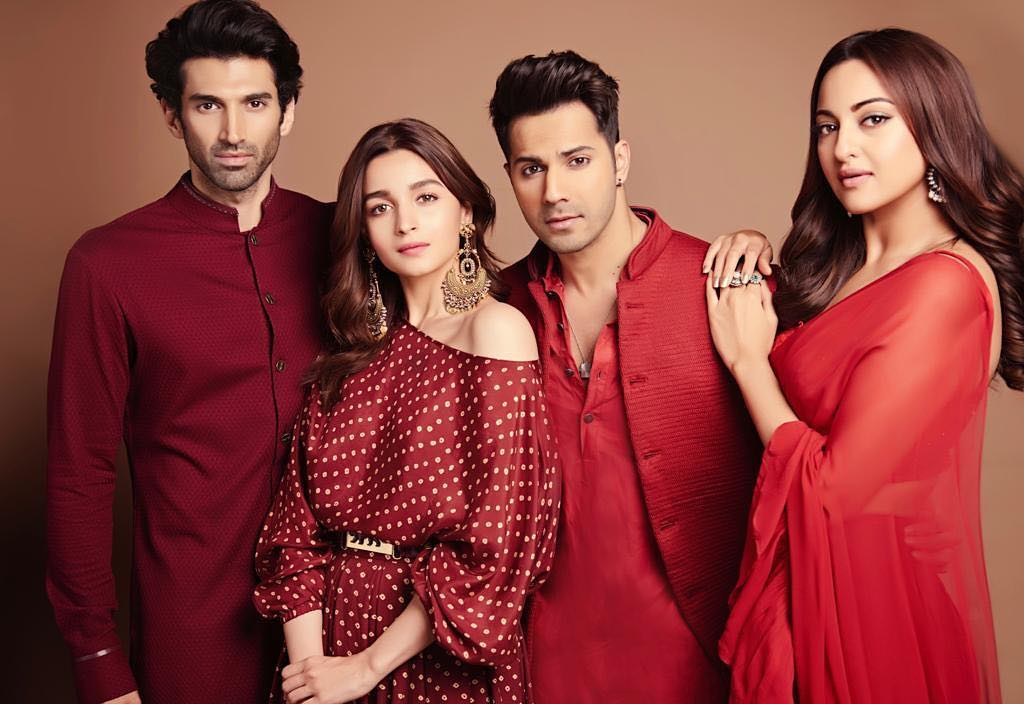 Kalank 2019 Movie HD Photos Download