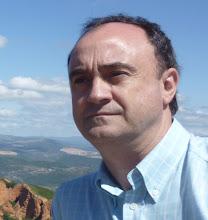 Jose M. Mediavilla