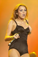 مايلي سايرس - Miley Cyrus