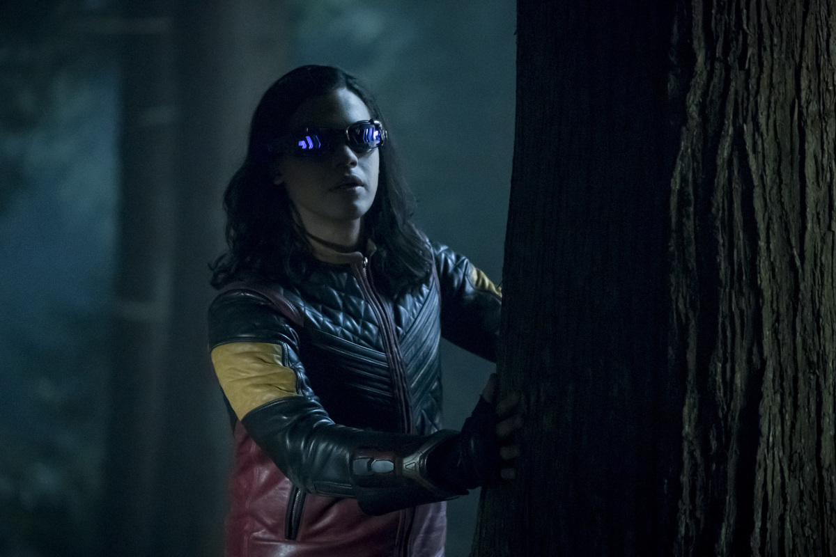 All About TV News: 'The Flash' Season 5 Episode 3 Photos