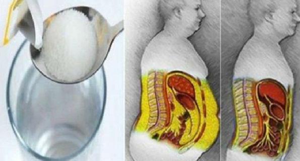 Wow Dahsyat !!! Inilah Cara Ampuh Hancurkan Gula Dan Lemak Di Tubuh Dalam Waktu 3 Hari Saja...