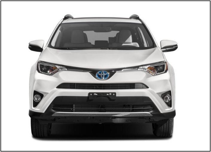 2018 Toyota Rav4 Hybrid Redesign Auto Toyota Review
