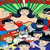 Apakah Kalian Tahu 100 Anggota Justice League Secara lengkap ? Yukk Disimak !! (Part 7)