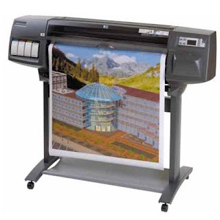 HP Designjet 1055cm Printer Driver Download