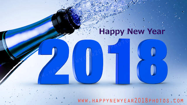 Special Free Greeting Cards Of Happy New Year 2018