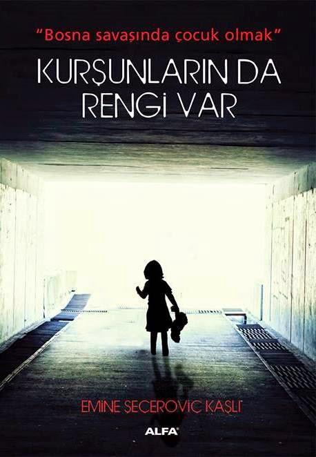 Bosna'da yiten çocukluğa dair