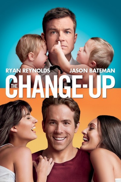 The Change-Up (2011) | Famous Celebrity Bible