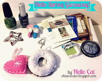 http://chiaracats.blogspot.it/2015/03/hello-spring-giveaway.html