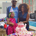 Ali Baba, Ay, Sound Sultan, Tiwa Savage, Dare Art Alede, Pictured at Olivia Idibia's 2nd Birthday Party