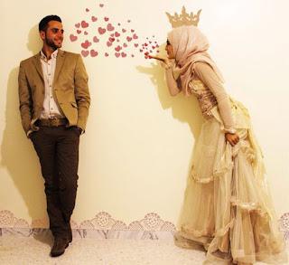 muslim love hd wallpaper