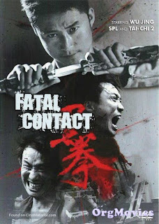Fatal Contact (2006) Full Movie Dual Audio Hindi Blu-Ray 720p