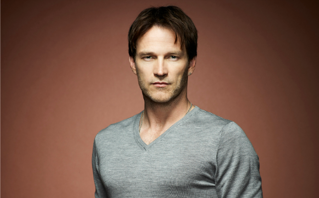 Stephen Moyer de True blood protagoniza GIFTED n