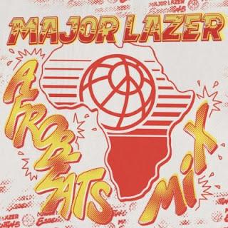 Major Lazer Feat. Babes Wodumo & Taranchyla– Orkant / Balance Pon It