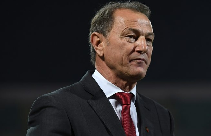 De Biasi: We lost by individual errors, we deserved victory