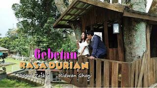 Nama asli dan biodata pemain ftv Gebetan Rasa Durian