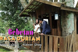 √ Nama Pemain FTV Gebetan Rasa Durian