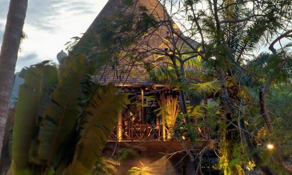 Phuket spa and resort