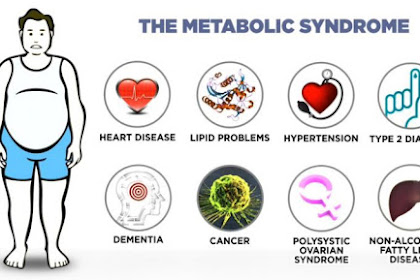 Metabolic Problems Related to Obesity and Diabetes