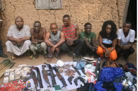Kidnap victim Amaechi Ahanonu murdered by his abductors